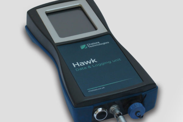 Hawk Data Logger