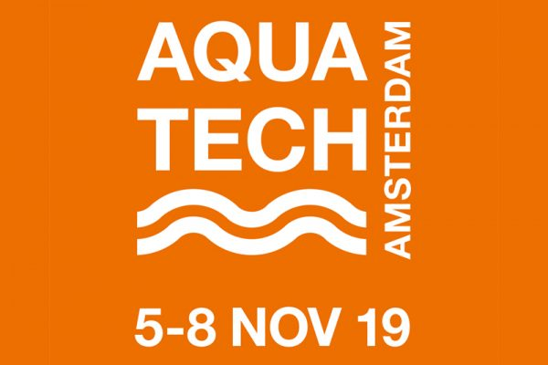 Aquatech Exhibition Amsterdam 2019