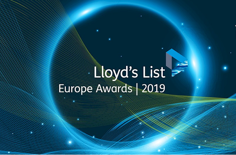 Lloyds List Europe Awards 2019