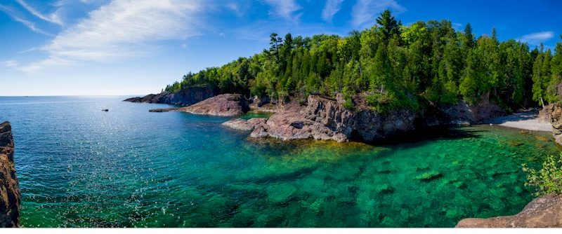 Tackling Invasive species in the Great Lakes using FastBallast